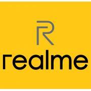 Силиконов гръб за REALME