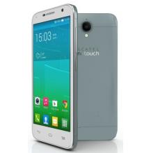 Alcatel One Touch Idol 2 - Бял